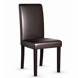 Montopolis Urban Style Upholstered Dining Chair (Set of 4)