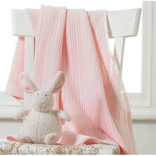 Babydecke Luis Harriet Bee   Kinderzimmer > Textilien für Kinder   Harriet Bee