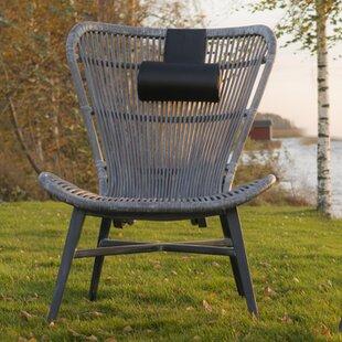 Review Raskö Chair