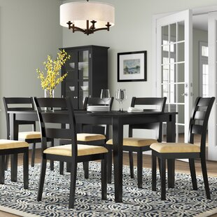 Oneill 7 Piece Dining Set