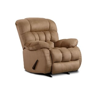 Ohman Manual Recliner