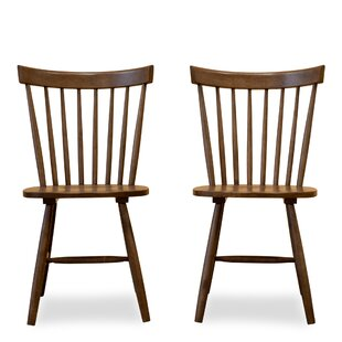 Trimont Dining Chair (Set of 2) by Gracie..