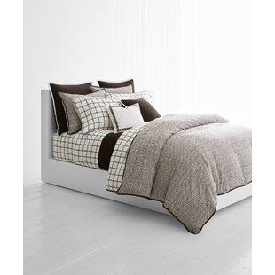 Dorian 3 Piece Reversible Comforter Set