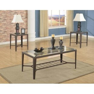 Read Reviews Dalton 12 Piece Coffee Table Set By Park Lane Lamps