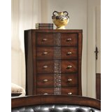 Northlake 5 Drawer Chest by Darby Home Co