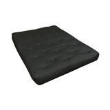 Juri 8.5 Memory Foam Futon Mattress by Alwyn Home