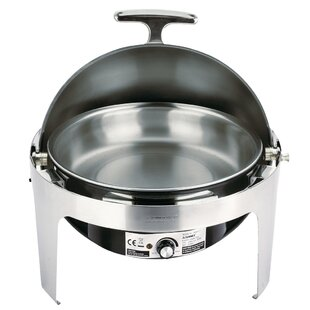 Elite Rolltop Chafing Dish by APS