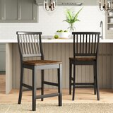 Benally 24 Counter Stool by Three Posts