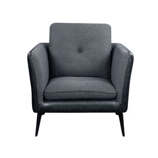 Aldiana Armchair by George Oliver