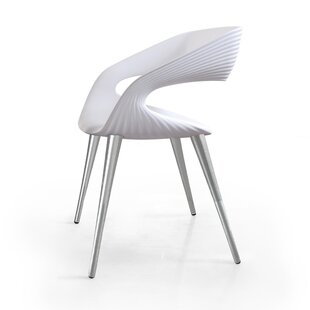 Nikhil Upholstered Dining Chair Orren Ellis