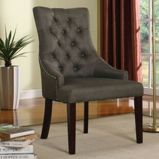 Holly Arm Chair (Set of 2) A&J Homes Studio