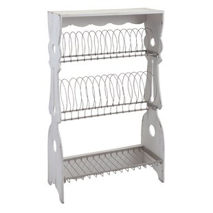 Plate Rack by August Grove #1