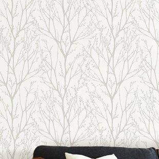 Self-Adhesive Wallpaper You'll Love | Wayfair co uk