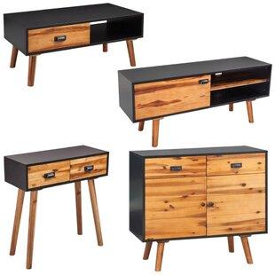 Retro Living Room Furniture | Wayfair.co.uk