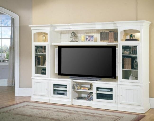 Gentil Entertainment Center