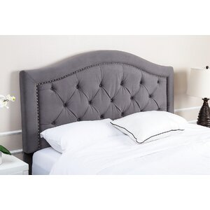 Gossman Upholstered Panel Headboard