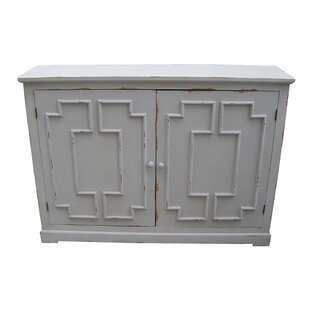 One Allium Way Montpelier 2 Door Accent Cabinet