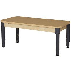 Adjustable Height Activity Tables Youu0027ll Love | Wayfair