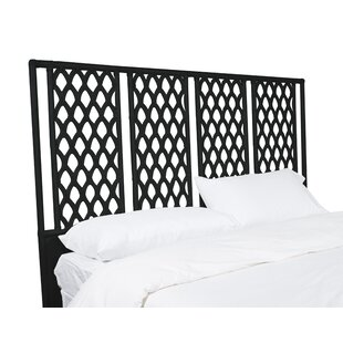 Casablanca Open-Frame Headboard by David Francis Furniture
