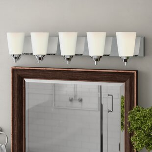 Huxley 5-Light Vanity Ligh..