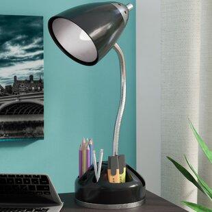 Zainab 17 inch  Desk Lamp