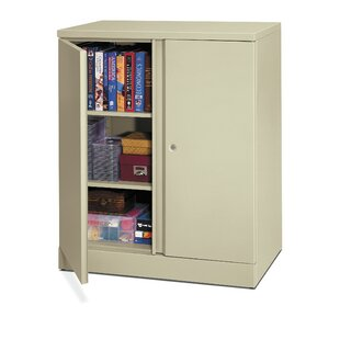 Basyx 2 Door Storage Cabinet by HON