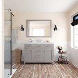 Slaboden 48 Single Bathroom Vanity Set with Mirror by Winston Porter