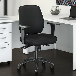 Prosper Mid Back Multi-function Task Chair
