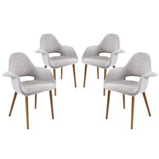 Carlotta Dining Armchair (Set of 4)