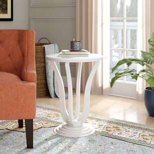 Williamsfield End Table by Charlton Home