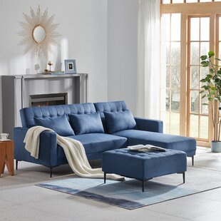 Wayfair Right Facing Sleeper Sectionals You Ll Love In 2021