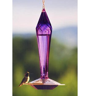Schrodt Hummingbird Feeder