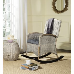 Salters Rocking Chair by Loon Peak