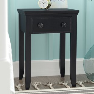 Baileyville 1 Drawer Nightstand