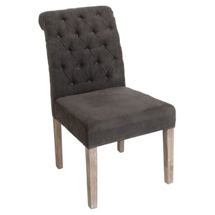 Legacy Upholstered Dining Chair (Set of 2)