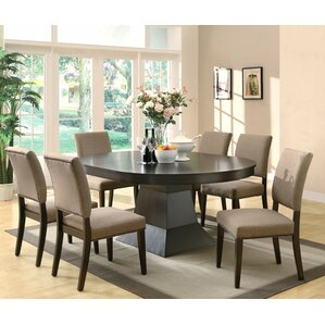 Dining Room Table And Chairs Beauteous Modern & Contemporary Dining Room Sets  Allmodern Design Ideas