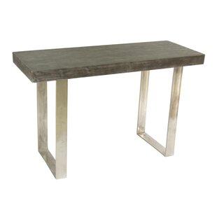 Union Rustic Nieman Console Table