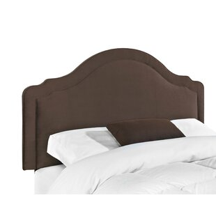 Klaussner Furniture Crystal Lake Upholstered Panel Headboard