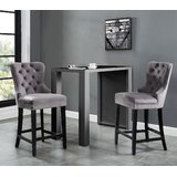 Sheldon 26 Counter Stool (Set of 2) by Rosdorf Park