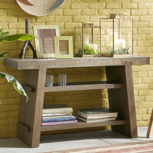Magaw Console Table