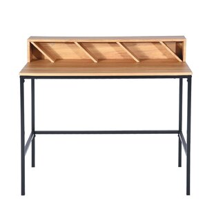 Goncalo Writing Desk by Union Rustic Coupon