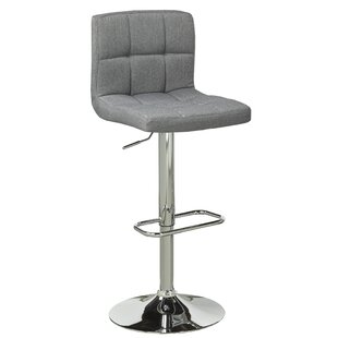 Brassex Elmira Adjustable Height Swivel B..