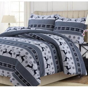 Ritchie Duvet Cover Set