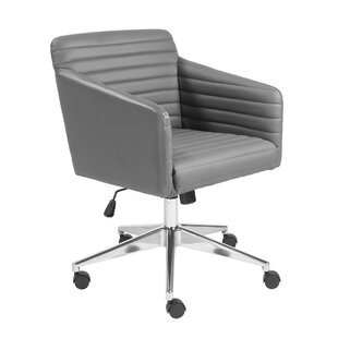 Lovitt Conference Chair by Orren Ellis