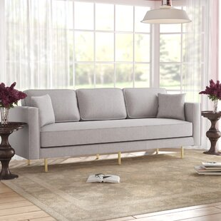 Reviews Berrier Sofa By Langley Street