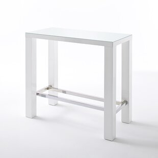 John Bar Table By Home & Haus