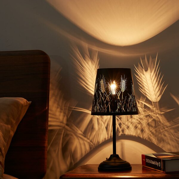 Romantic Bedroom Lamps Wayfair