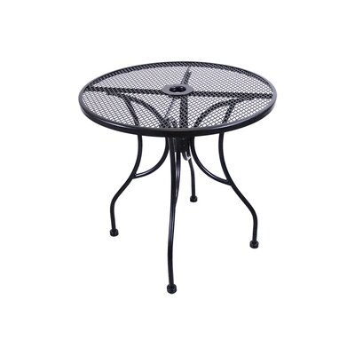 Round 29 Inch Table by H&D Restaurant Supply Inc. #1