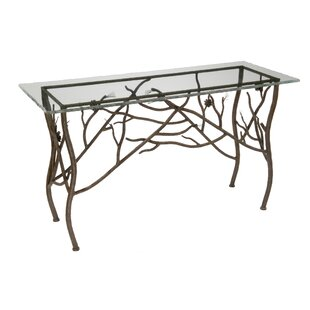 Trawick Console Table By Millwood Pines