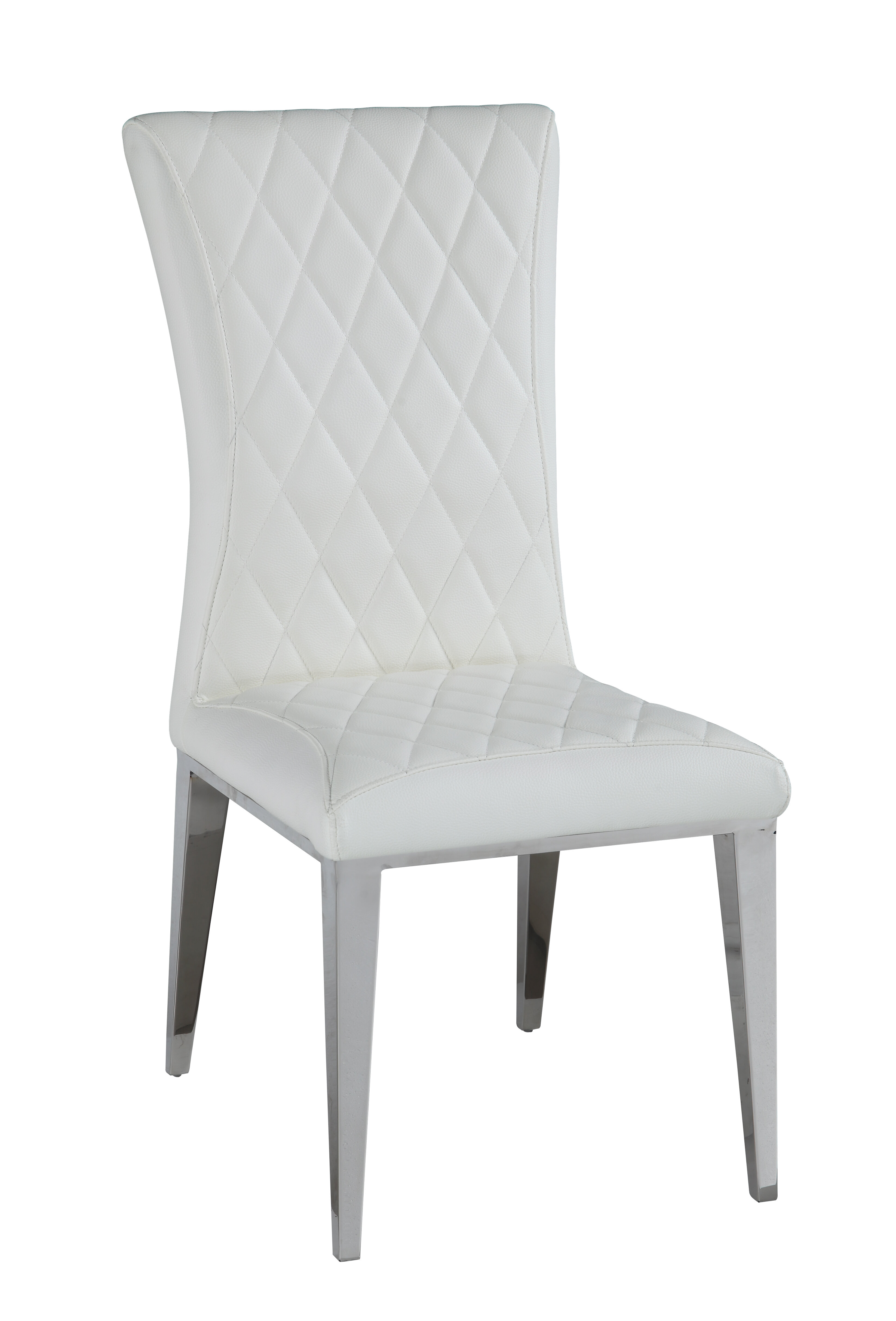 Orren Ellis Berlin Upholstered Dining Chair Wayfair